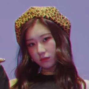 Chaeryeong ITZY