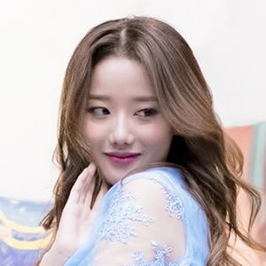 Naeun April