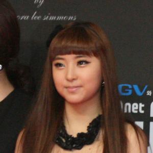 Sohyun 4Minute