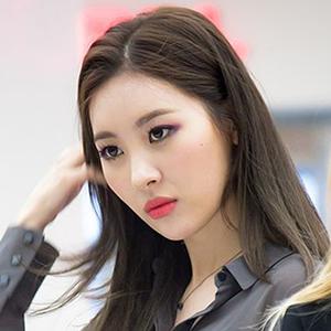 Sunmi Kpop