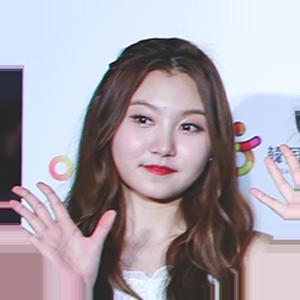 Sungyeong Pristin